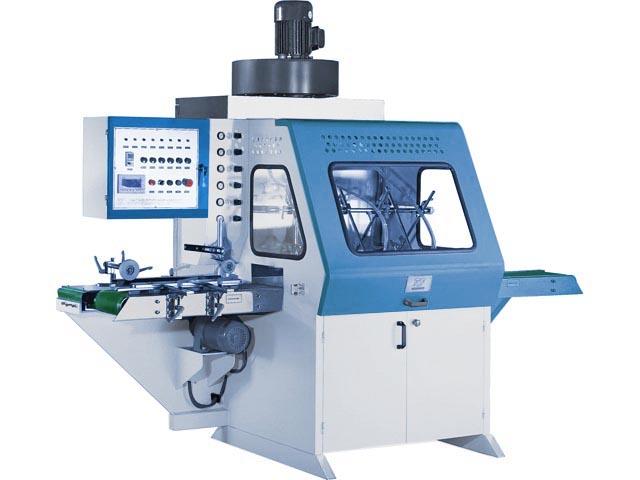 木线条喷漆机价格--木工机械_产品图片信息_中国木材