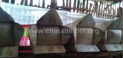 柏木棺材--板材原木_产品图片信息