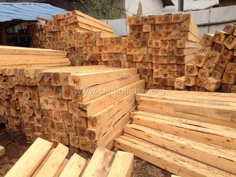 柏木板材--板材原木_产品图片信息_中国木材网!