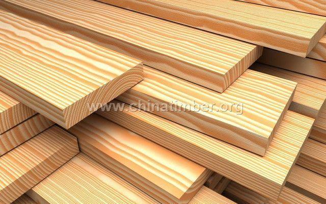 中国木材网!