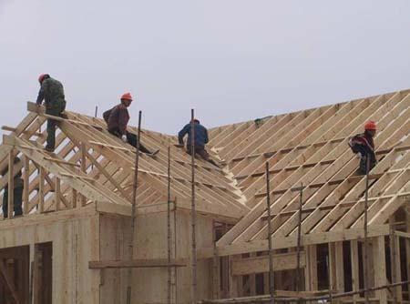 二届广州国际木屋木结构